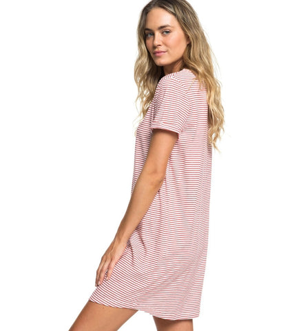 Roxy Love Sun Tee Dress