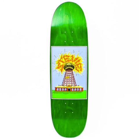 "Lovenskate Free Energy 8.75"" Stevie Thompson Guest Deck"