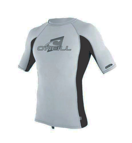 O'Neill Premium Skins Short Sleeve Junior Rash Vest