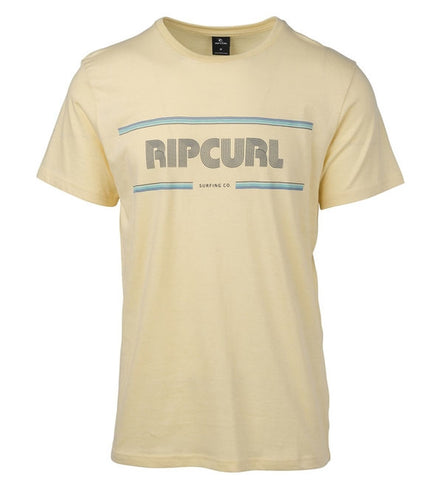 Rip Curl Mama Strokes Short Sleeved T-Shirt