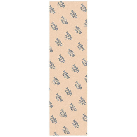 "Mob Grip 10"" Skateboard Clear Grip Tape - Per Metre"