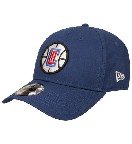 New Era 9Forty Los Angeles Clippers Cap Navy