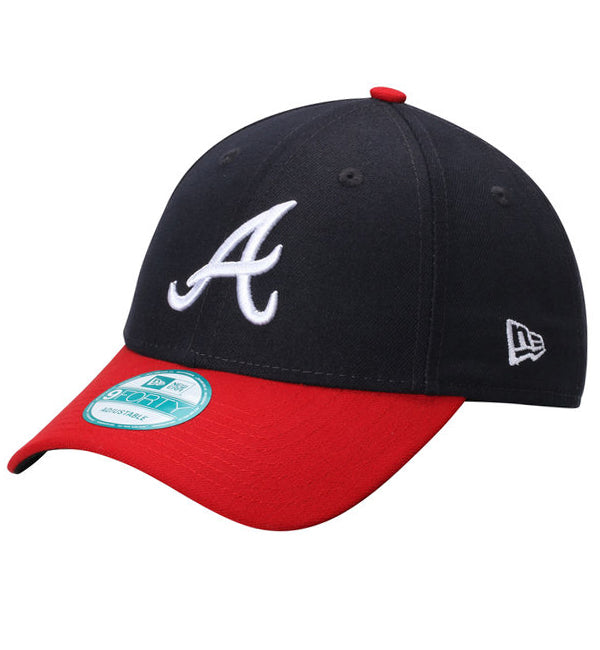 New Era 9Forty The League Atlanta Braves Cap