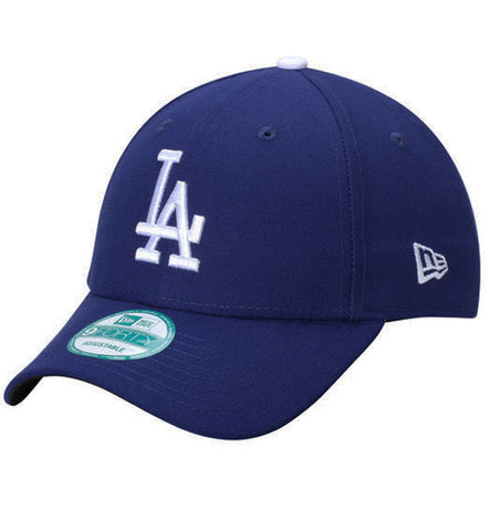 New Era 9Forty The League Los Angeles Dodgers Cap