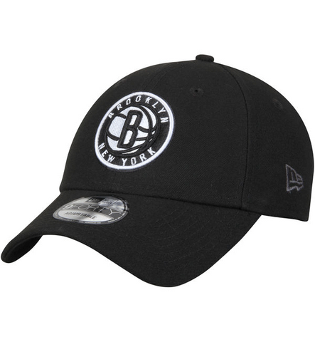 New Era The League Brooklyn Nets Cap