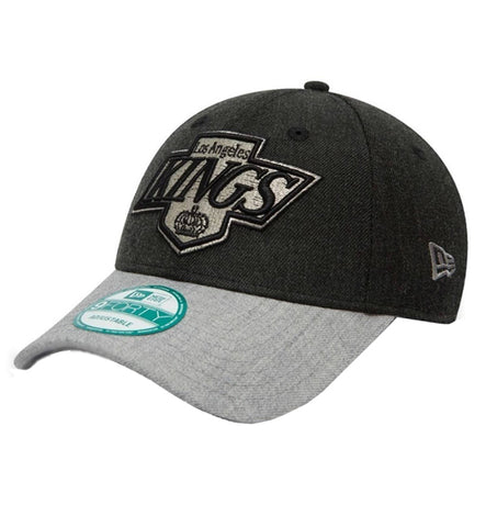 New Era 9Forty Heather Team LA Kings Cap