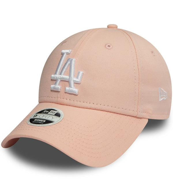 New Era 9Forty League LA Dodgers Cap Pink