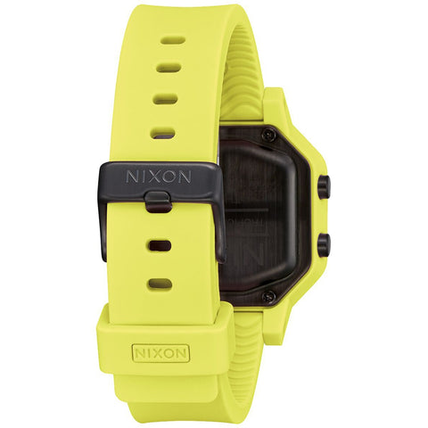 Nixon Siren Tide Citrus Watch
