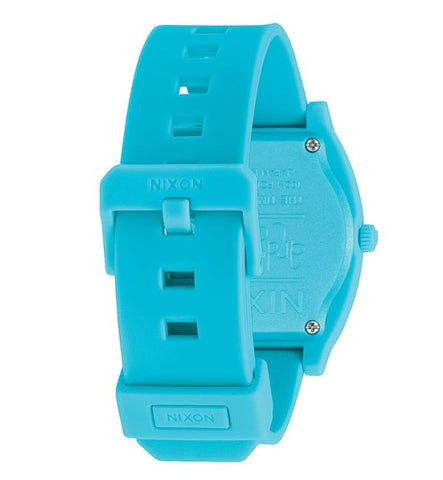 Nixon Time Teller P - Andy Davis Blue