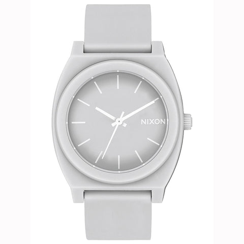 Nixon Time Teller P - Matte Cool Grey