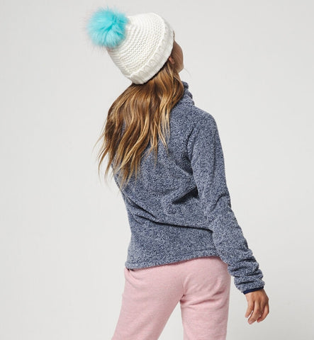 O'Neill Girls Hazel Fleece