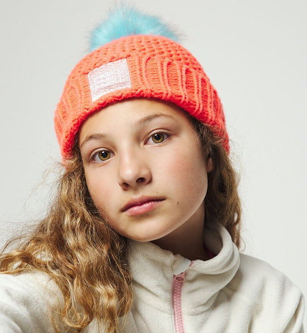 O'Neill Girls Mountain View Beanie