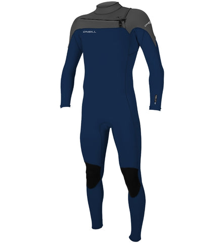 O'Neill Hammer 3/2 Chest Zip Full Wetsuit