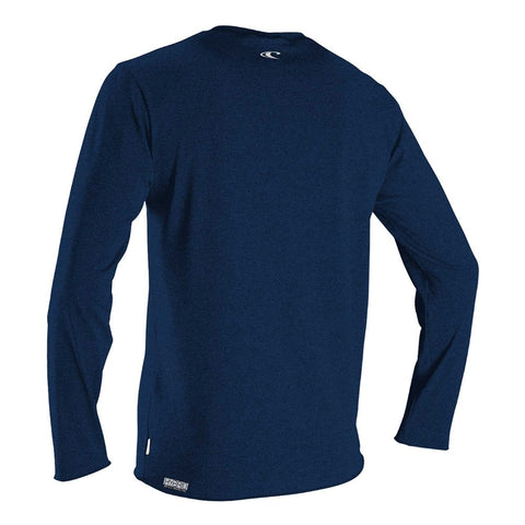 O'Neill Hybrid Long Sleeved Sun Shirt  - Abyss
