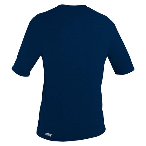 O'Neill Hybrid Short Sleeved Sun Shirt  - Abyss