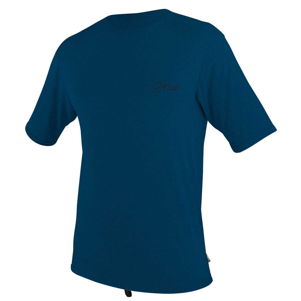 O'Neill Limited UV Short Sleeved Sun Shirt  - Slate