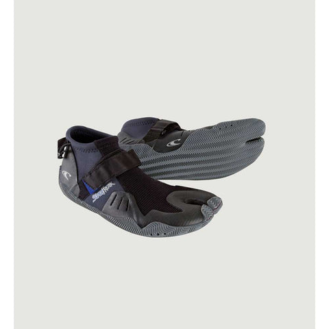 O'Neill Superfreak Tropical Split Toe Wetsuit Shoes