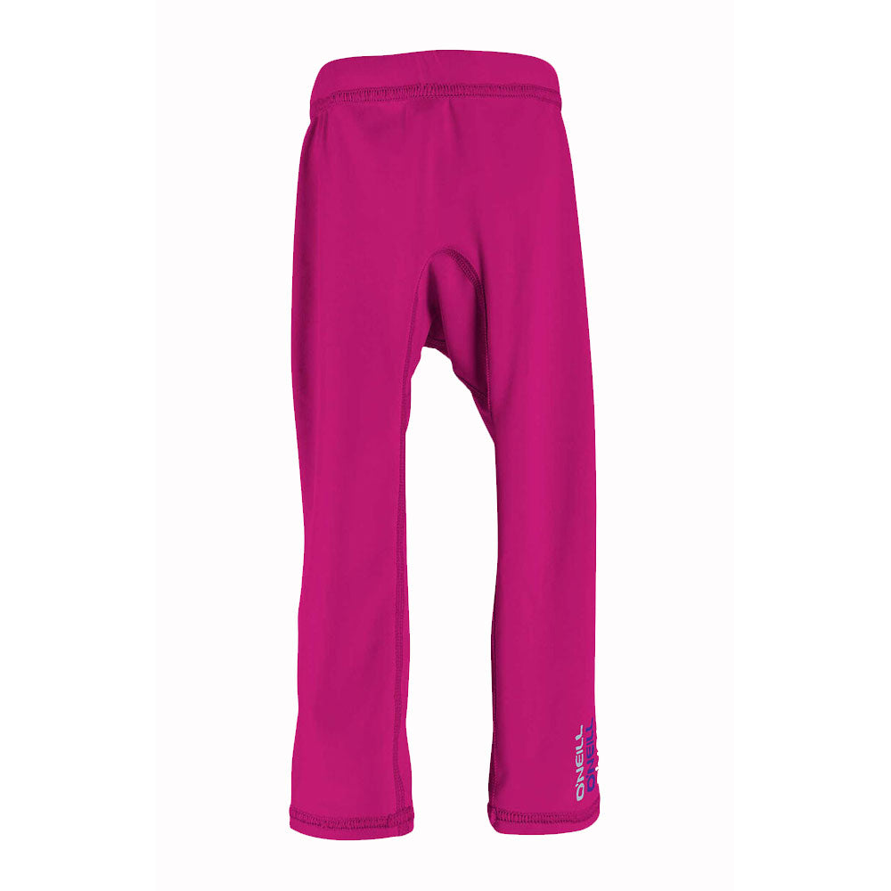 O'Neill Toddler O'Zone Sun Pant  - Berry