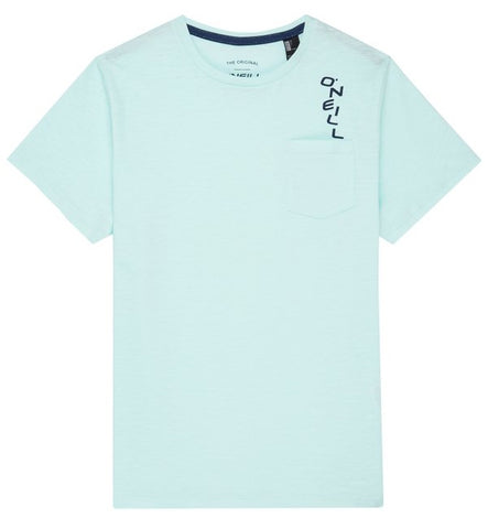 O'Neill Boys Jacks Base Short Sleeved T-Shirt