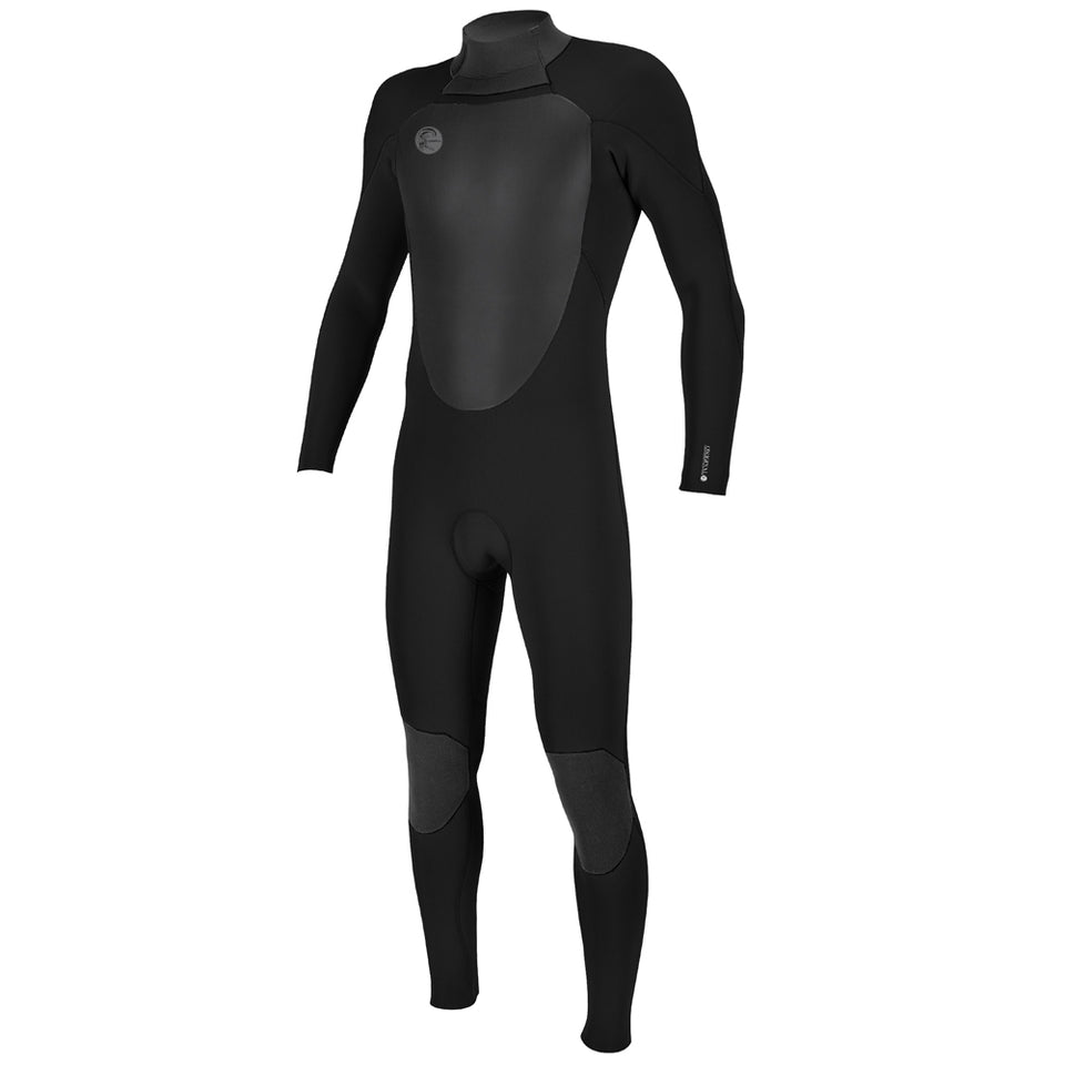 O'Neill O'Riginal 3/2mm Back Zip Full Wetsuit  - Black/Black