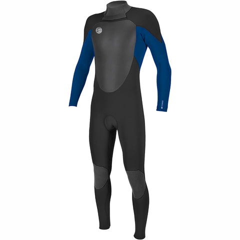 O'Neill O'Riginal 5/4mm Back Zip Full Winter Wetsuit - Black/Dee