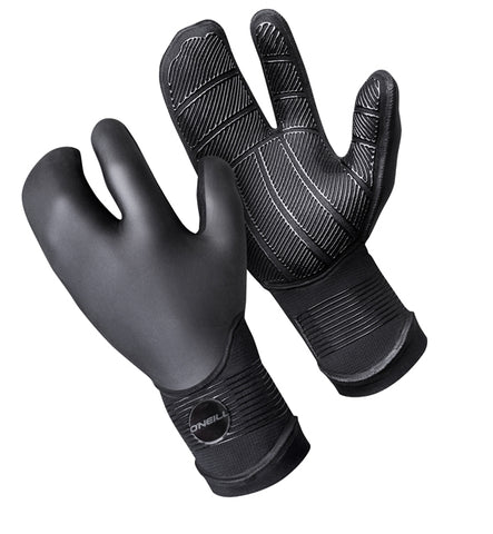 O'Neill Psycho Tech 5mm Wetsuit Lobster Gloves