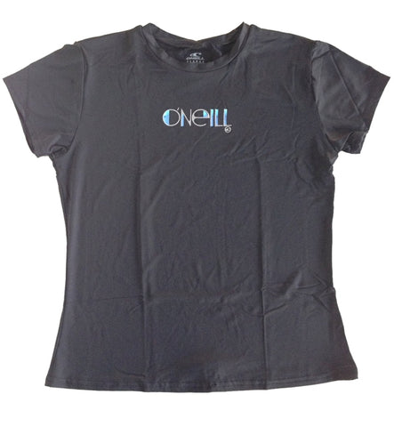 O'Neill Womens Skins Rash Vest UV Top