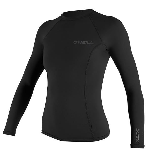 O'Neill Womens Thermo X Longsleeve Crew
