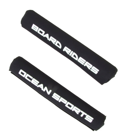 Ocean Sports Roof Rack Pads - One Pair
