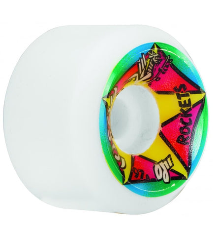 OJ Hosoi Rockets 97a Skateboard Wheels