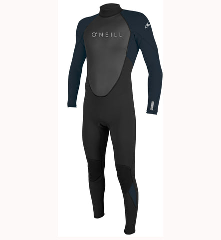 O'Neill Reactor II 3/2mm Back Zip Full Wetsuit