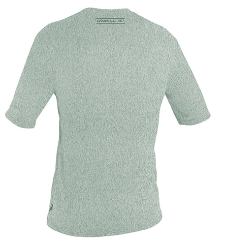 O'Neill 24/7 Hybrid Mix 5oz Rash Tee