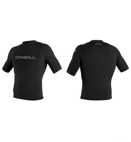 O'Neill Thermo-X Short Sleeve Polypro Top