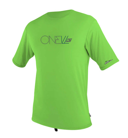 O'Neill Youth Skins Rash Tee
