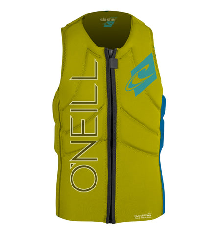 O'Neill Youth Slasher Comp Vest