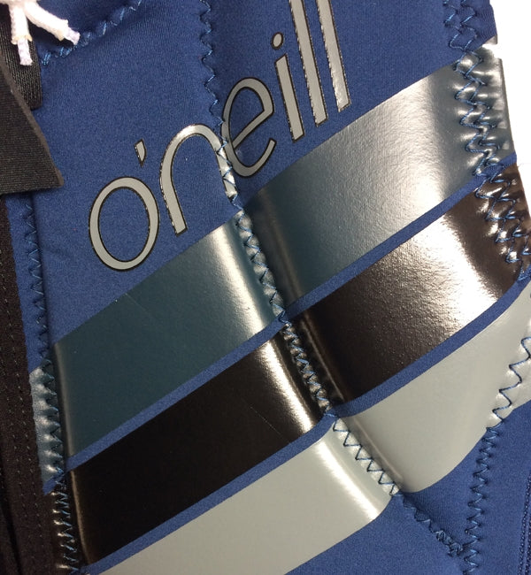 O'Neill Womens Slasher Comp Vest
