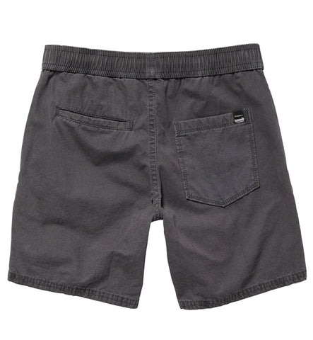 O'Neill Boys Surfs Out Shorts - Grey