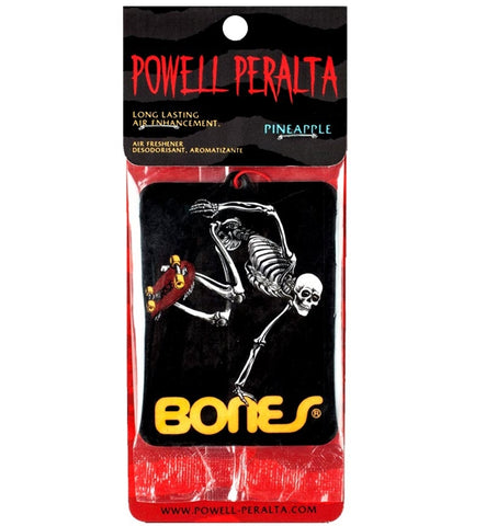 Powell Peralta Air Freshener - Skating Skeleton