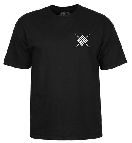 Powell Peralta PPP Burst T-Shirt