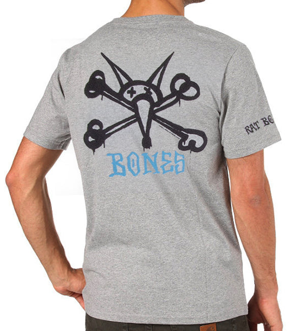 Powell Peralta Rat Bones T Shirt