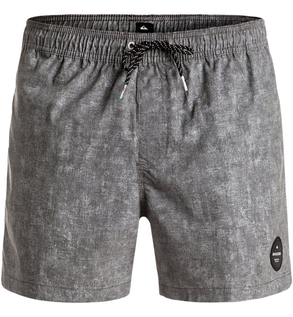 "Quiksilver Acid Volley 15"" Grey"