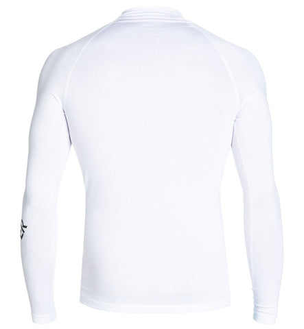 Quiksilver All Time LS Rash Vest