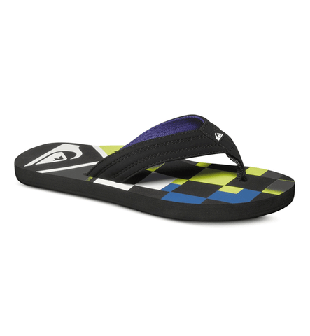 Quiksilver Basis Youth Flip Flops