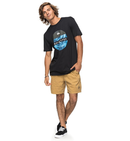 Quiksilver Classic Outer Hacka SS Tshirt