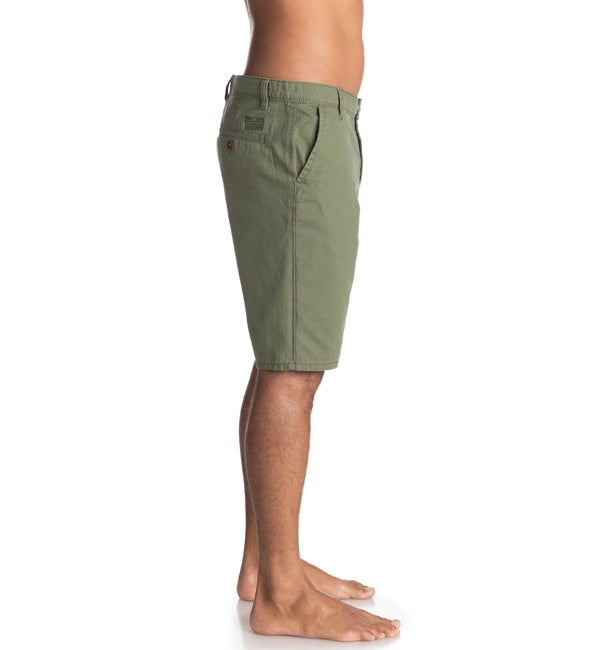 Quiksilver Everyday Chino Light Shorts