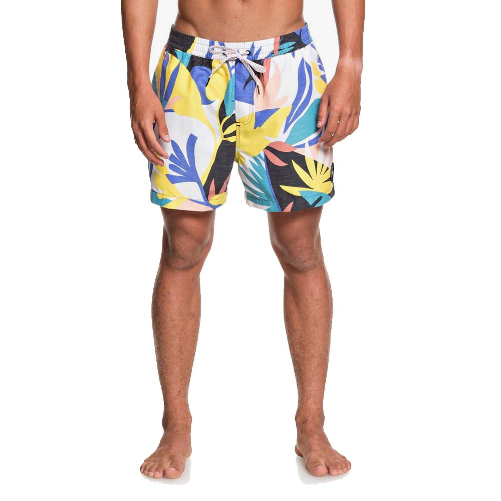 Quiksilver No Destination Volley 15 Shorts