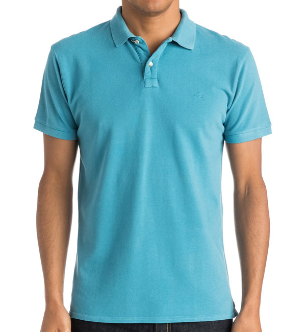 Quiksilver Snow Cruise Polo T-Shirt