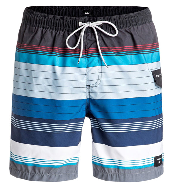 "Quiksilver Swell Volley 17"" Jam Short"
