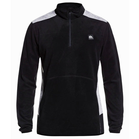 Quiksilver Aker Half Zip Fleece