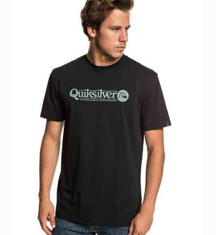 Quiksilver Art Tickles T Shirt